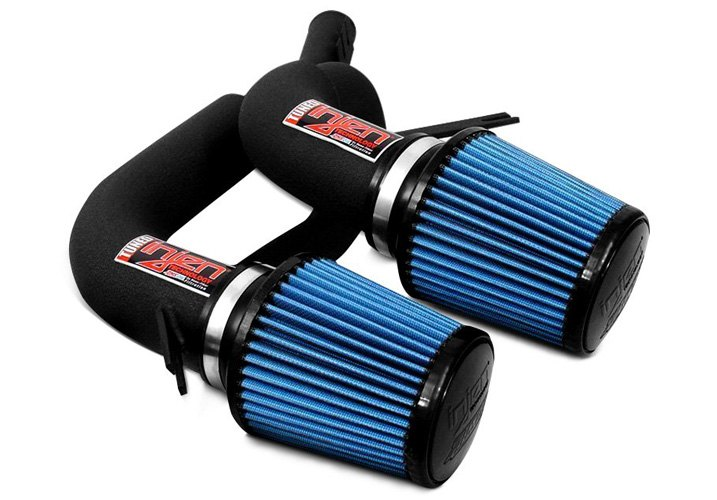 Injen SP Series Short Ram Air Intake