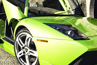 What are Lambo Doors and How Do They Work?