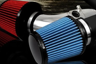 What are the Different Types of Air Intake Systems?