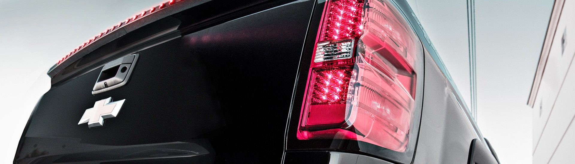 What Choices do I Have for Tail Lights?
