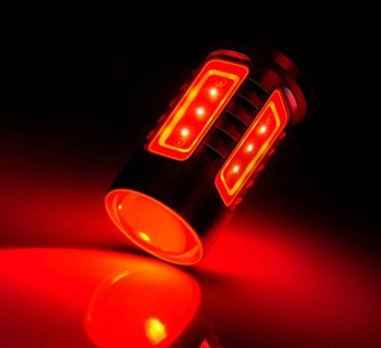 Red Brake Lights LED Bulb