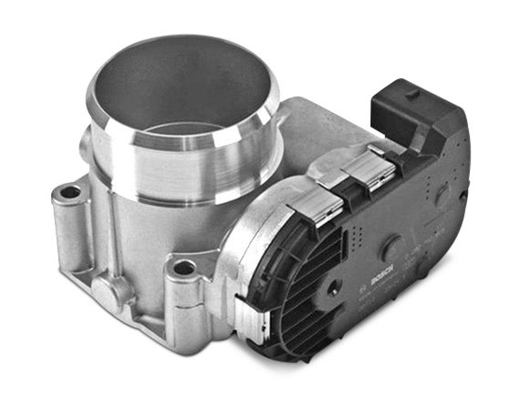 Bosch Throttle Body Assembly