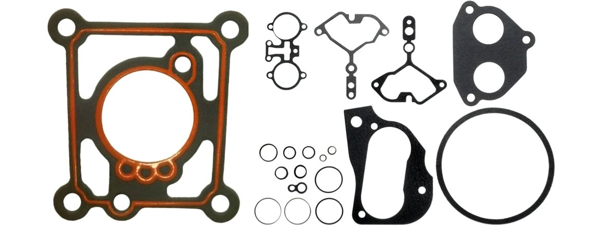 Replacement Throttle Body Gasket