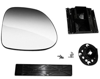 CIPA Magna Extendable Replacement Mirror Glasses Kit