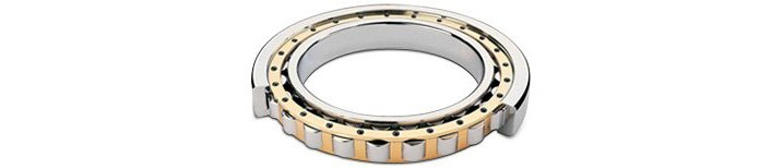 Straight Roller Bearings