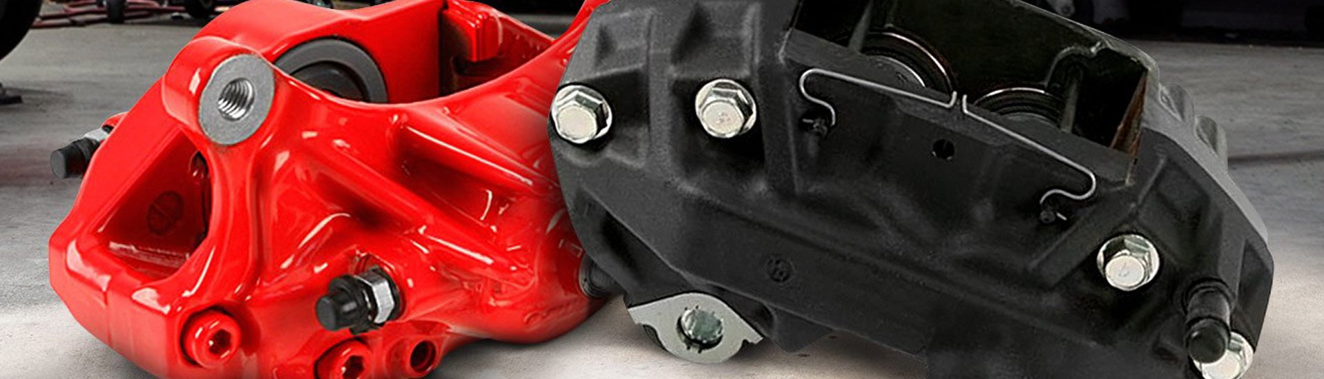 When Is It Time To Replace My Brake Calipers?