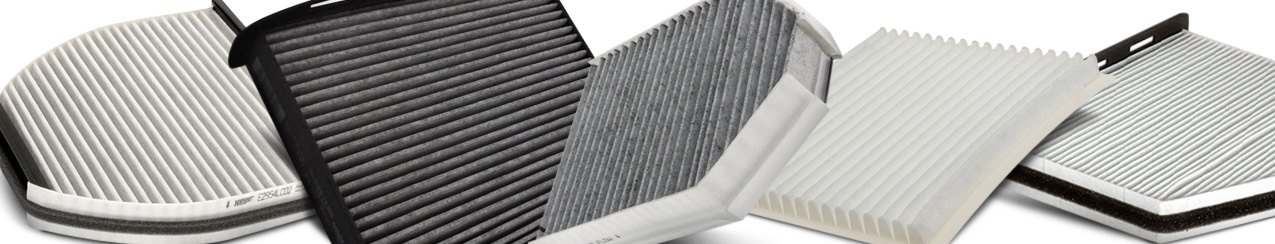 Cabin Air Filters Gallery