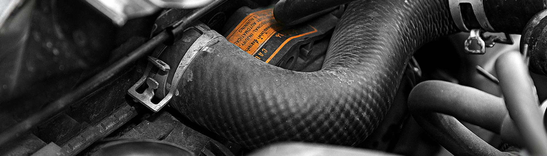 When Is It Time To Replace My Coolant Hoses?