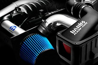 My Car is Brand New� Why Should I Change My Air Intake System?