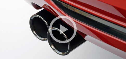 Cat-Back Exhaust Installation