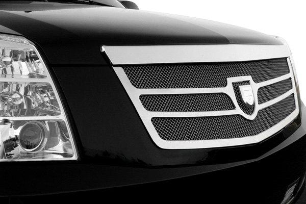 Asanti Grilles Ag Cadillac Escalade Billet Grille Chrome
