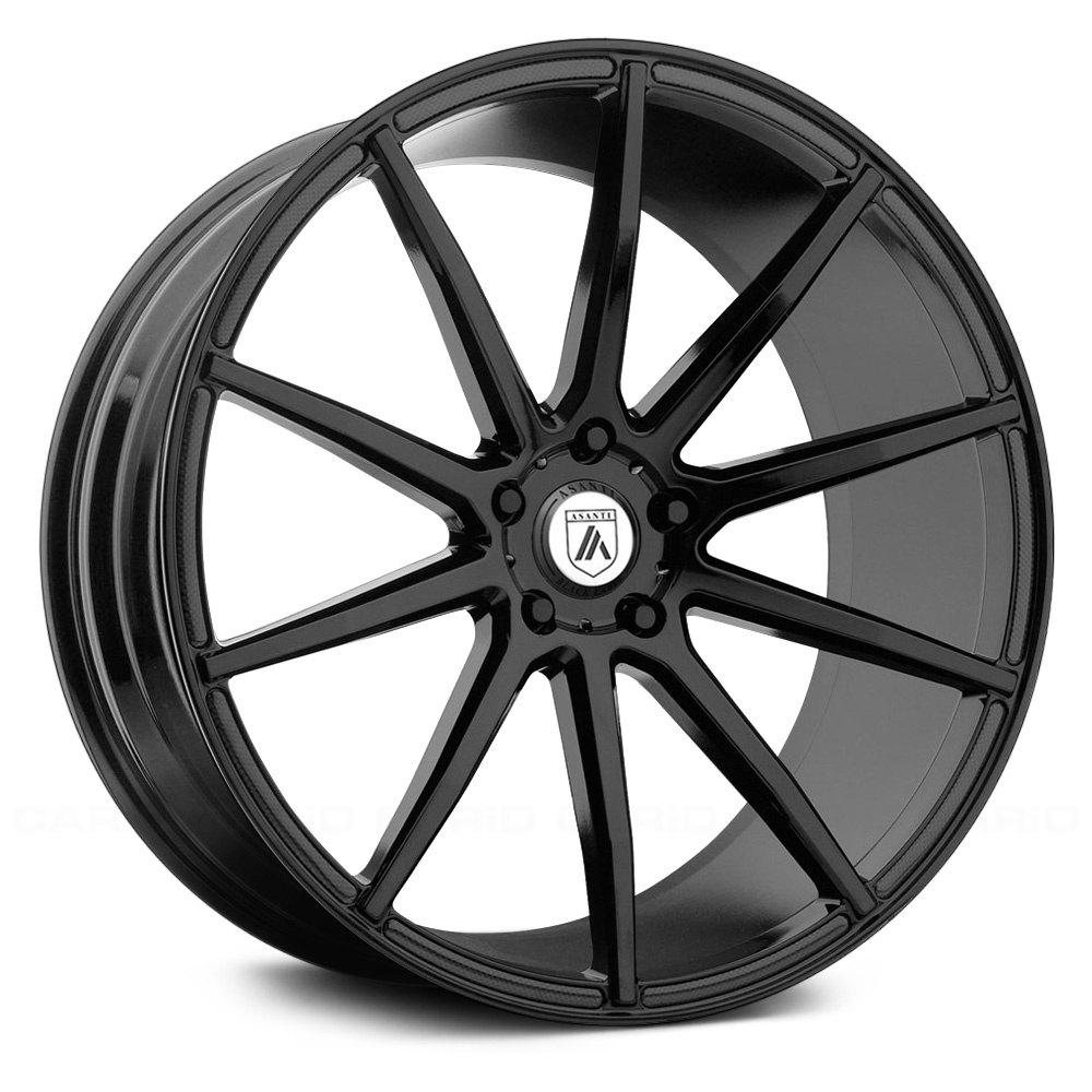 ASANTI® - ABL-20 Gloss Black