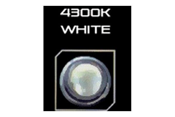 asm lighting h10 43k hid low beam lights. Black Bedroom Furniture Sets. Home Design Ideas