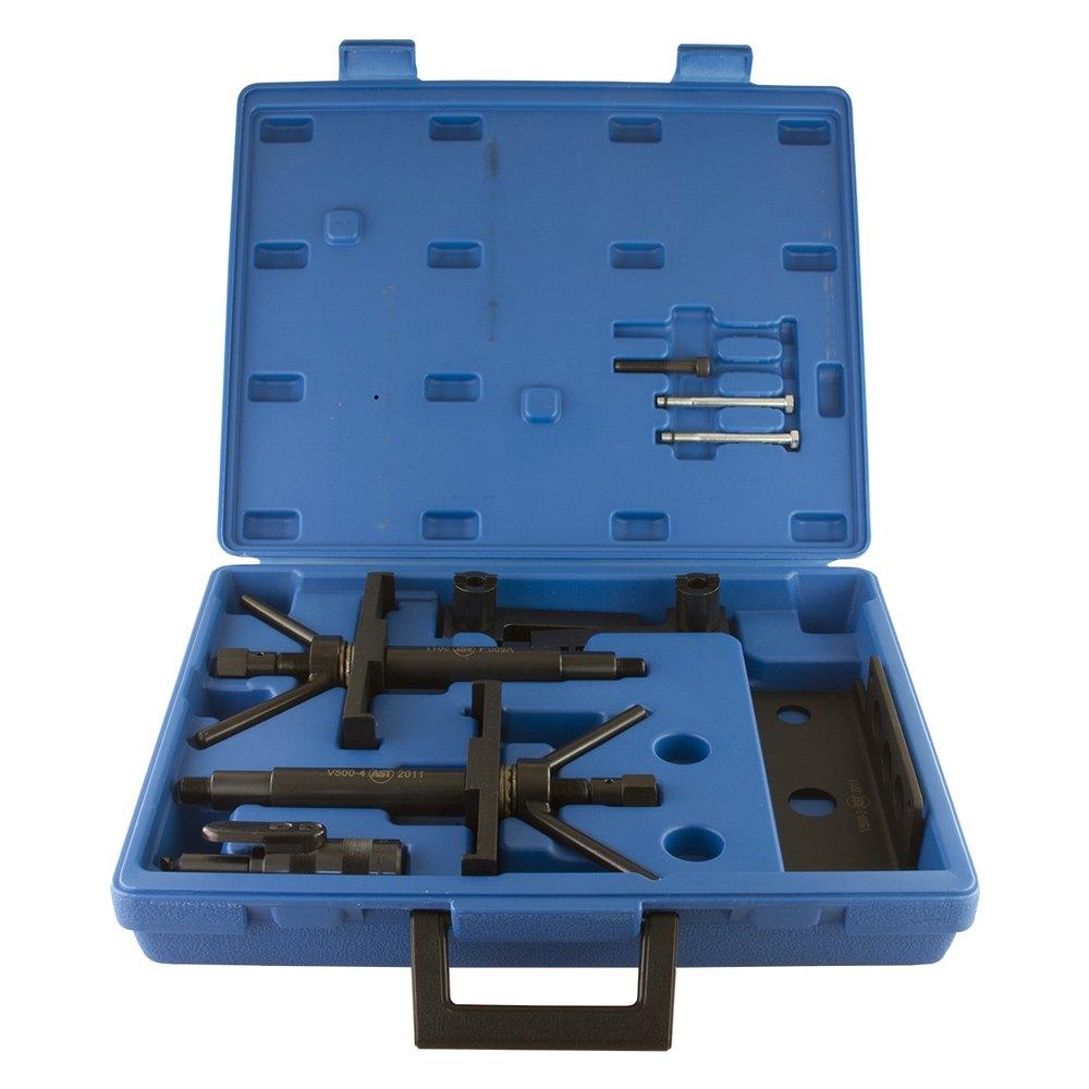 Assenmacher Specialty® V500