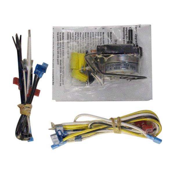 Electric Motor Retrofit Kit: Associated Equipment® 611254