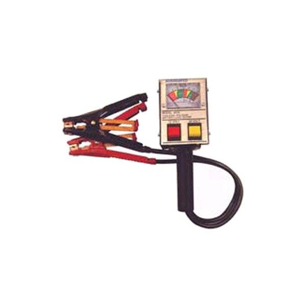 24 Volt Battery Load Tester : Associated equipment  v a load battery