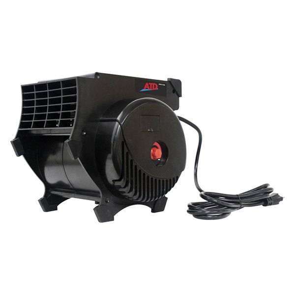 Air Blower Product : Atd cfm pro air blower