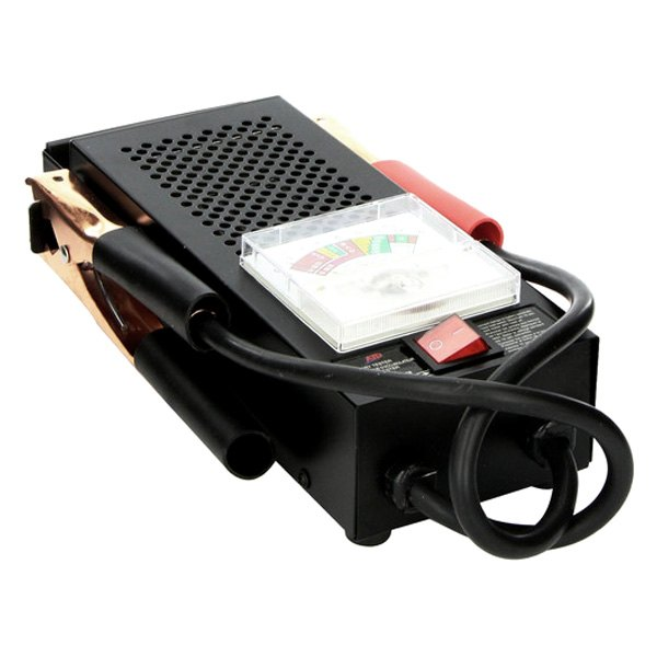 2 Battery Tester : Atd amp battery load tester