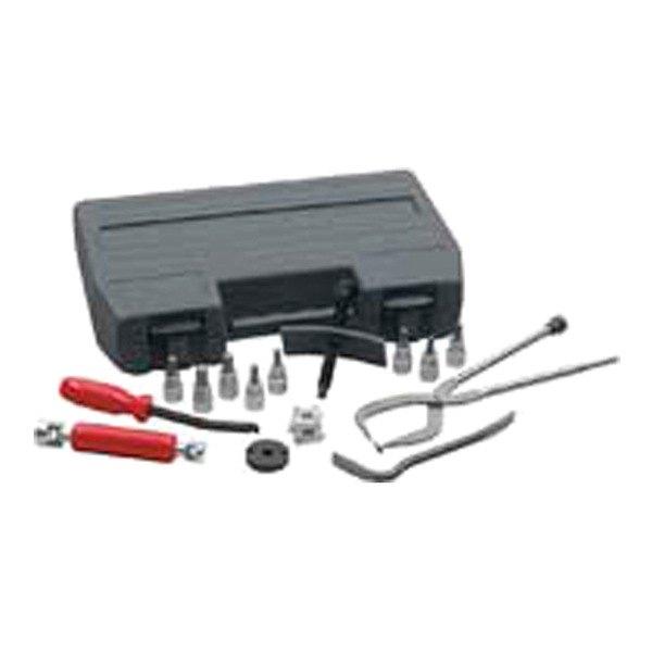 3962 Brake Lining Thickness Gauge : Gearwrench pcs brake service kit