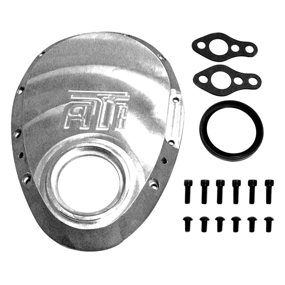 Chevrolet Performance 12562818 Timing Chain Cover: Chevy Suburban 1987 Timing Cover