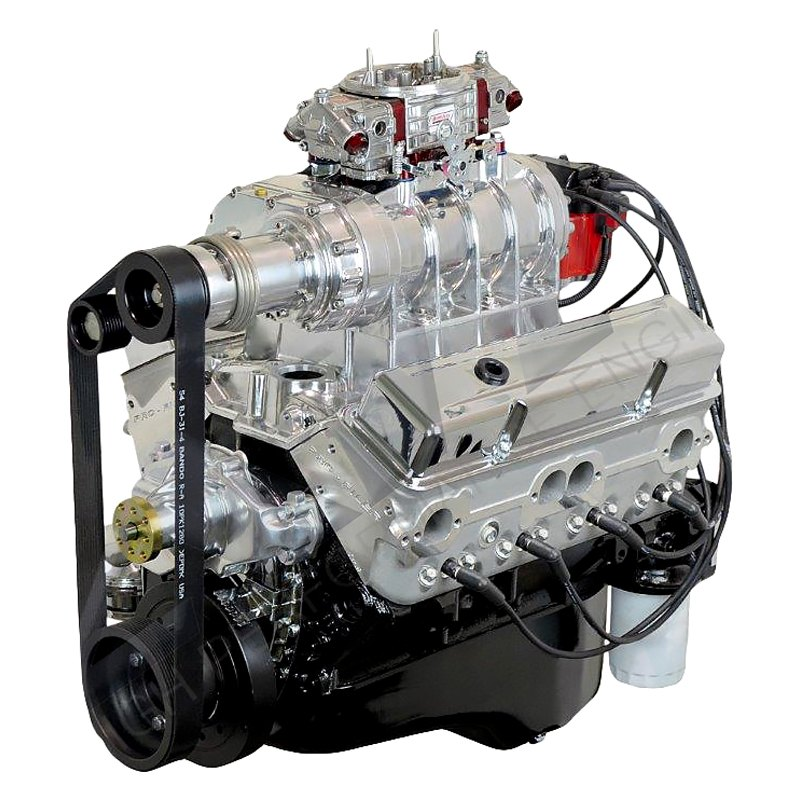 replace® chevy camaro 5 7l 1969 350 crate engine  replace® stage 3 350 supercharged 500hp complete engine