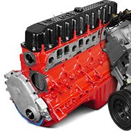 ATK® - High Performance Engine 4,0 L
