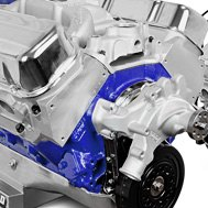 ATK® - High Performance Engine for Car