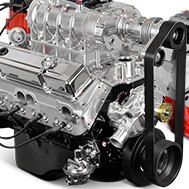 ATK® - High Performance Engine from CarId.com