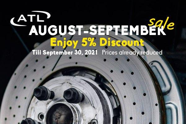 ATL Autosports Promo