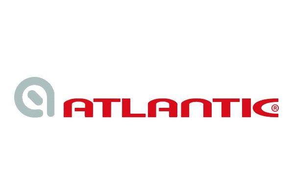 ATLANTIC®   Disc Storage Module (Black)Atlantic Authorized Dealer