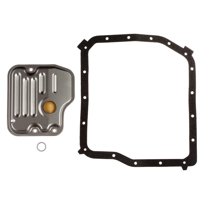 Toyota Sienna Service Manual: U151f automatic transaxle