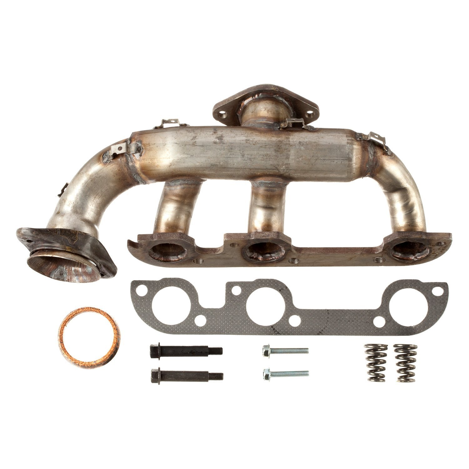 1992 Oldsmobile 98 Interior: Chevy S-10 Pickup 1992 Natural Exhaust Manifold