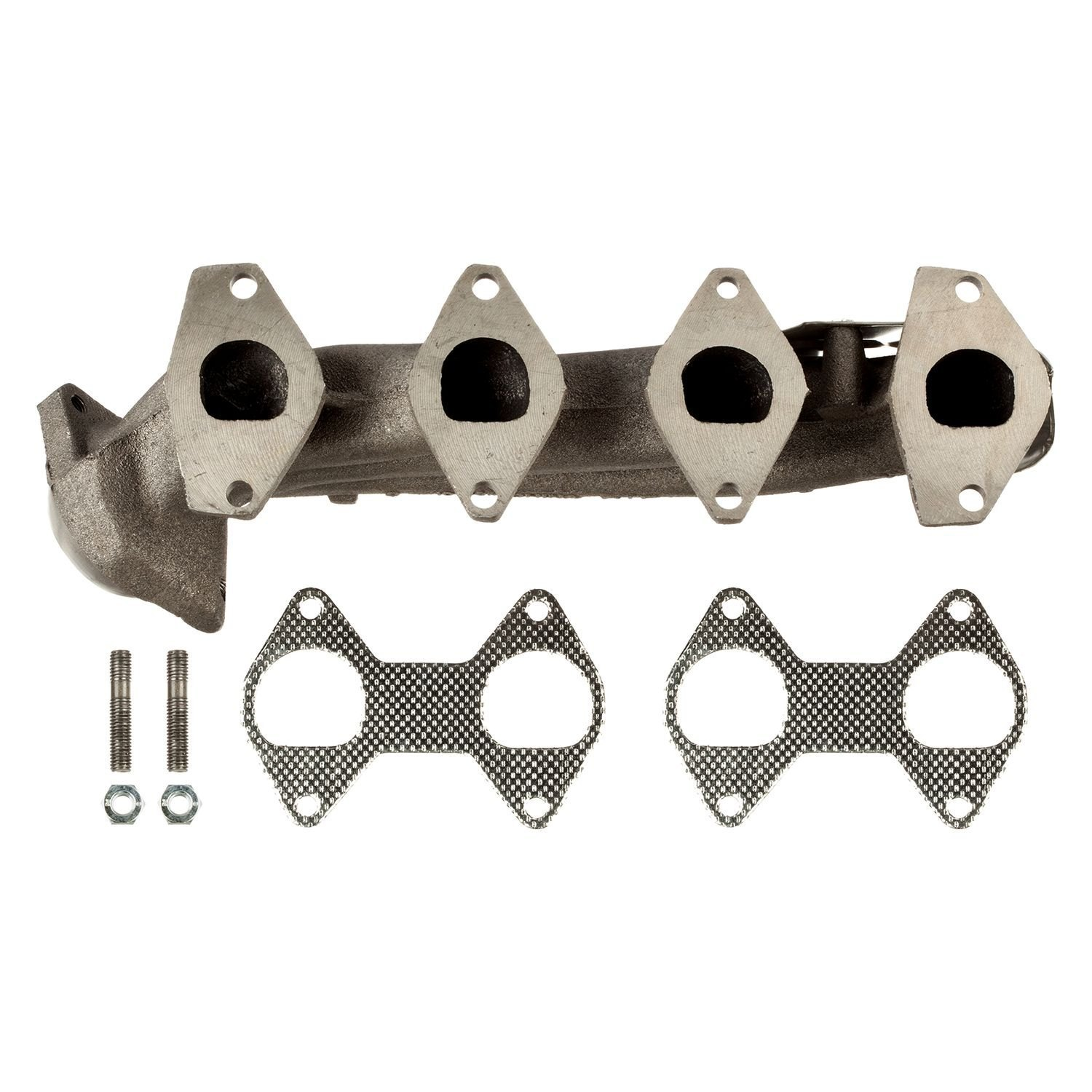 2005 Ford Super Duty Spec: Ford F-250 Super Duty 2005 Natural Exhaust Manifold