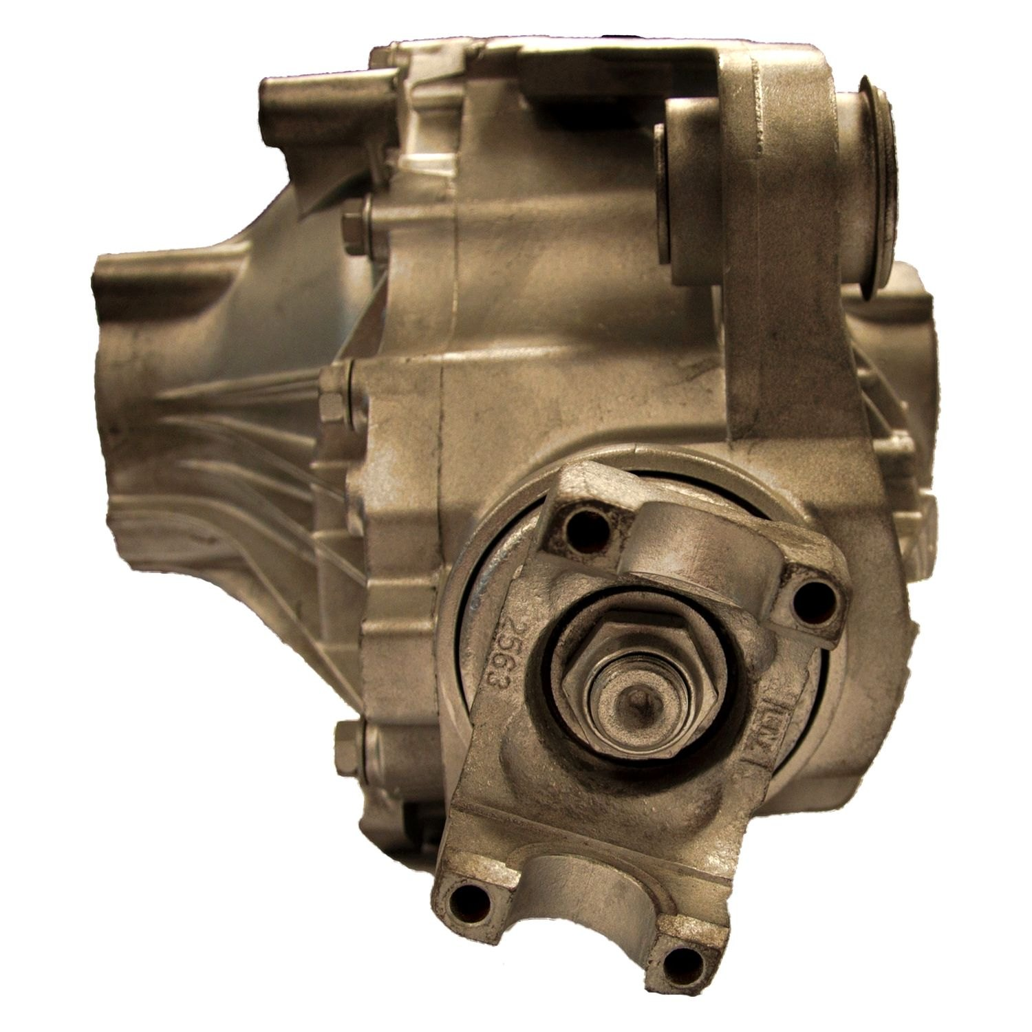 ATP® - Front Differential Assembly