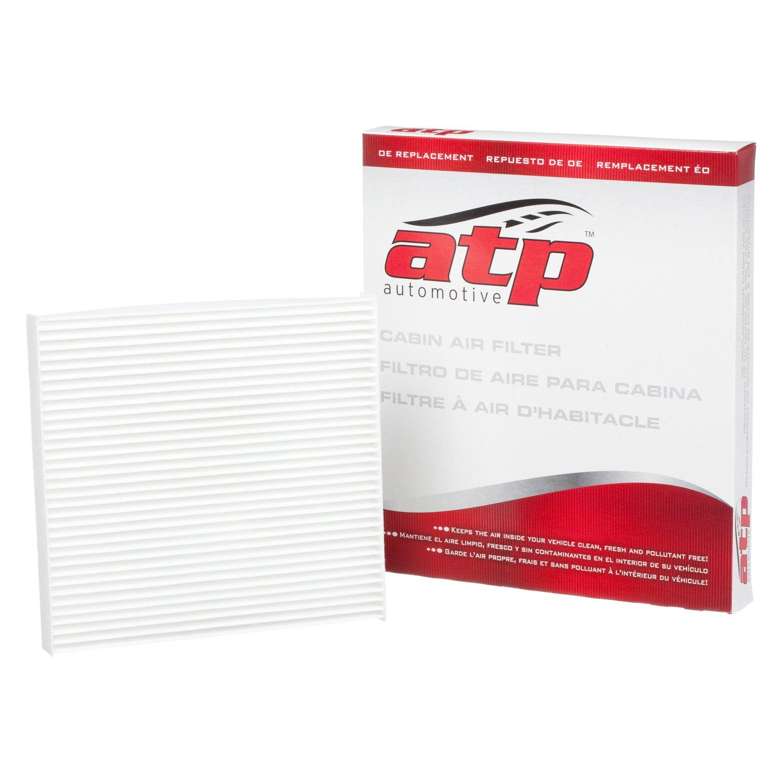Cabin Air Filter-Premium Line ATP HA-5