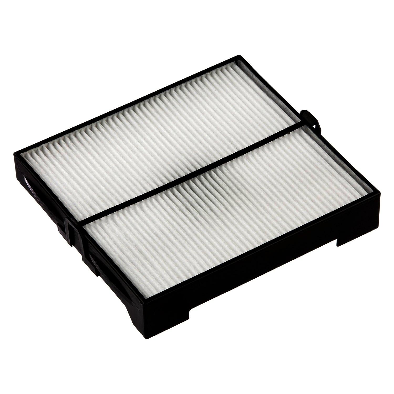 Service manual 2002 subaru forester cab air filter for Cabin air filter subaru forester