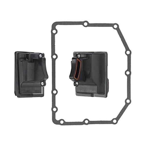 atp ford fusion 2006 2009 automatic transmission filter kit. Black Bedroom Furniture Sets. Home Design Ideas