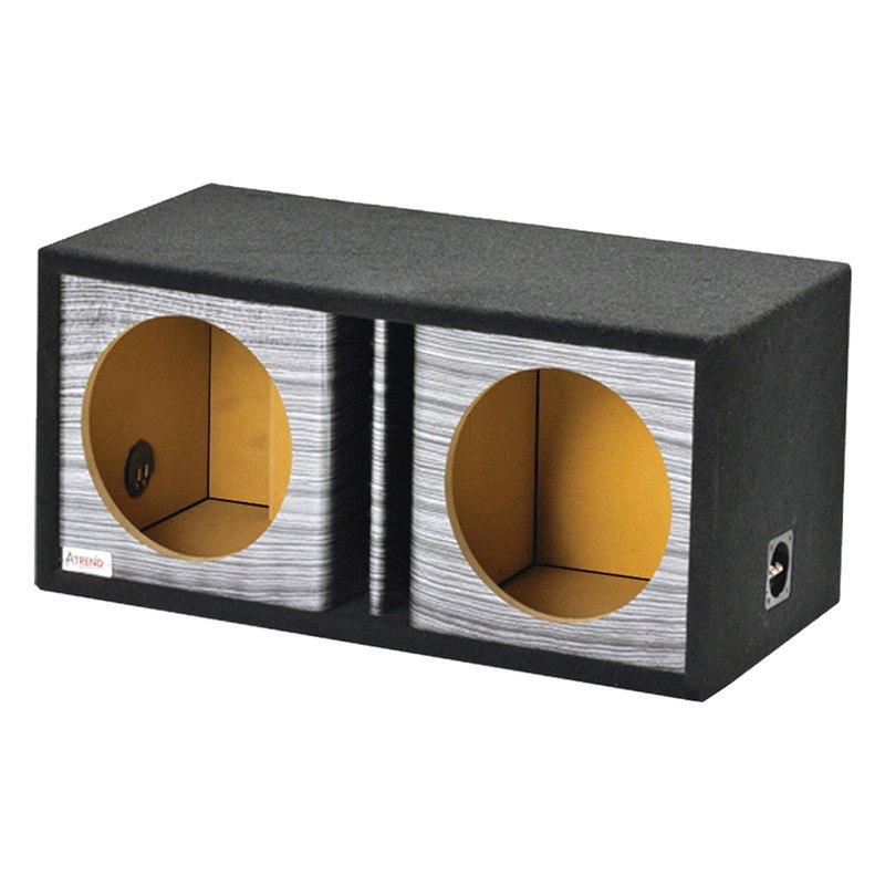 Carbon fiber sub enclosure? - Car Audio m