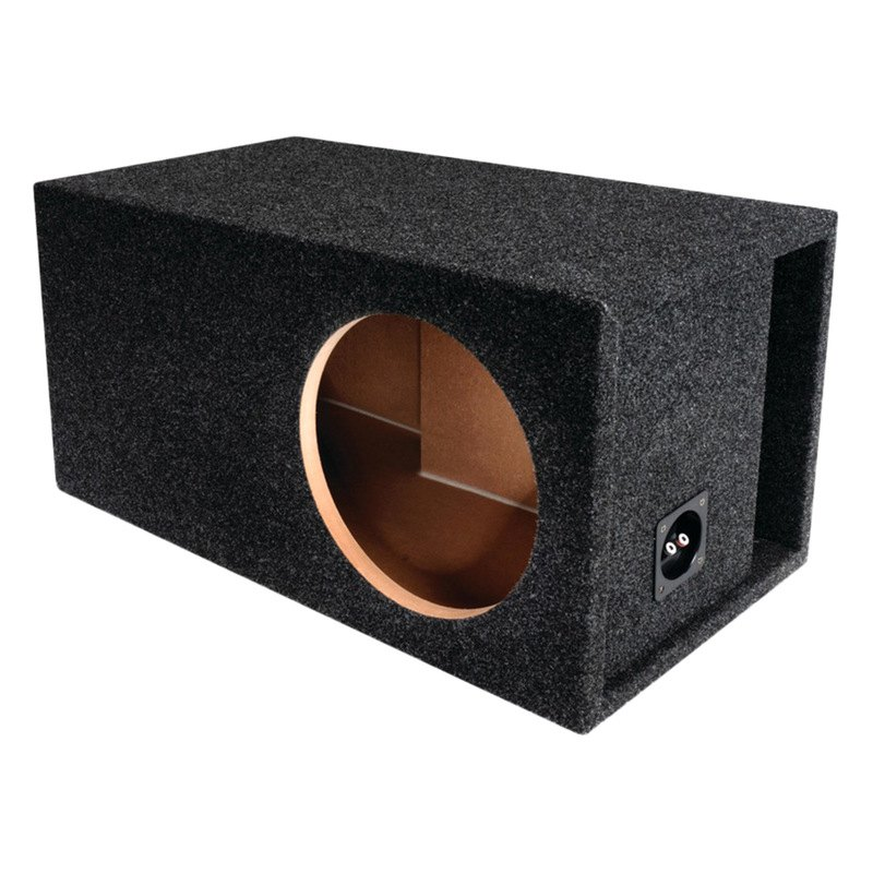 Atrend 15lsv 15 vented subwoofer box for Bbox atrend enclosures 12