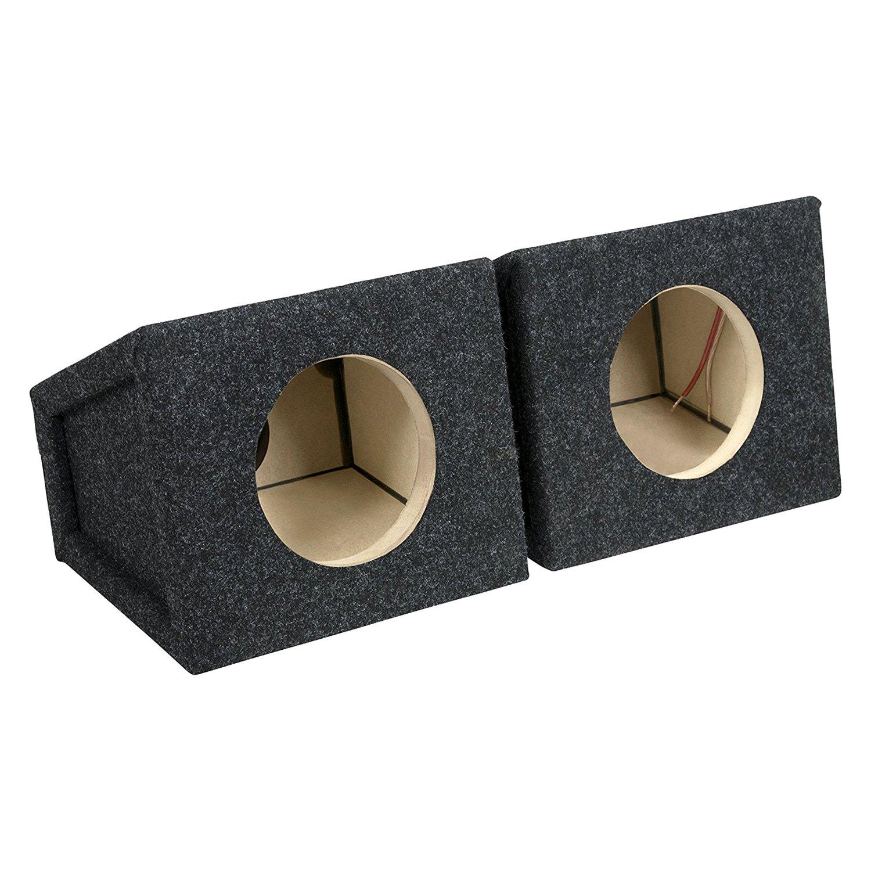 Atrend 6 5pr 6 1 2 b box series sealed subwoofer boxes for Bbox atrend enclosures 12