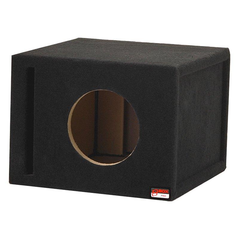 """8"""" Digital Designs Vented Subwoofer Box"""