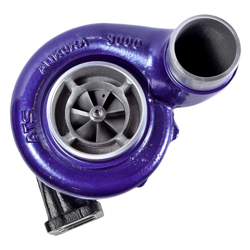 Performance Turbochargers: For Dodge Ram 3500 2004 ATS Diesel Performance Aurora 3000