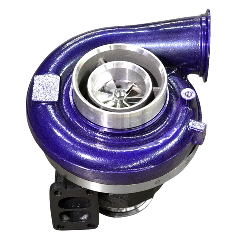 Performance Turbochargers: ATS Diesel Performance®