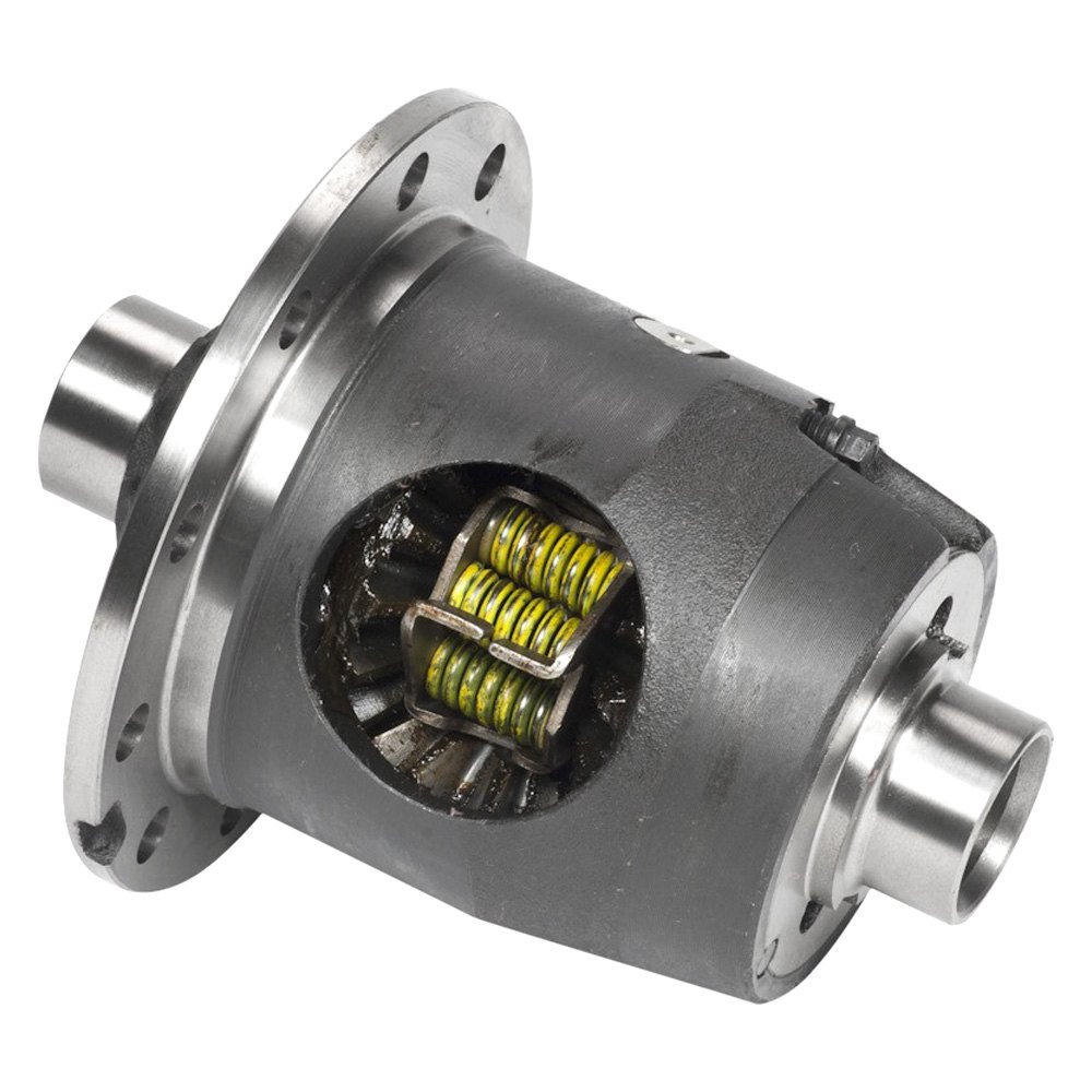Limited Slip Differential >> Auburn Gear 542048 Pro Rear Limited Slip Differential