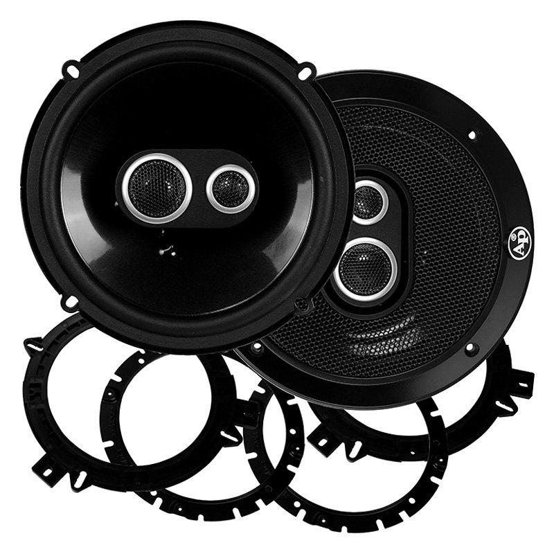 Audiopipe Cpl1603