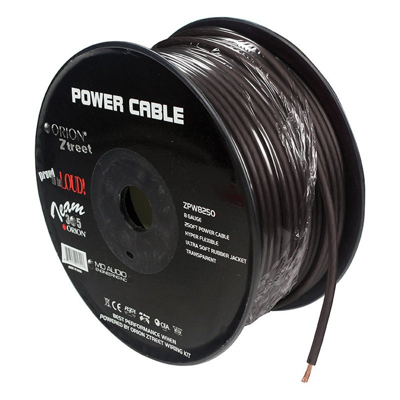 Audiopipe® - Power Wire