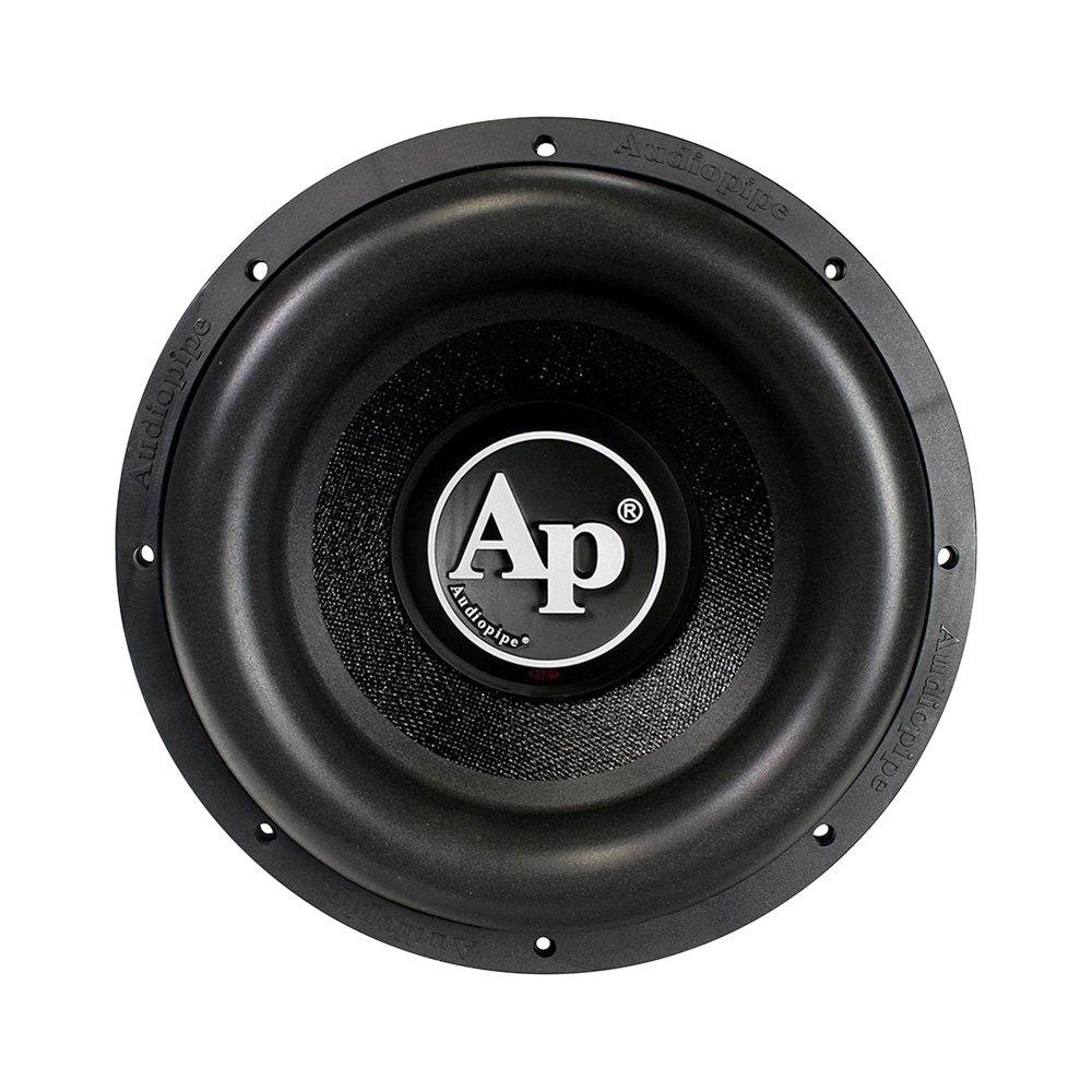 "Audiopipe® - 12"" TXX-BD Series 2200W 2 Ohm DVC Subwoofer"