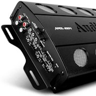 Audiopipe® - APCL Series High Performance Amplifier