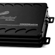 Audiopipe® - APS Series Amplifier