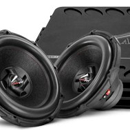 Audiopipe® - TS-PC Series Subs